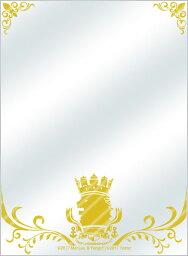 ブロッコリースリーブプロテクター[世界の文様] アズールレーン「ロイヤル」 パック(Broccoli Sleeve Protector [Designs of the World] Azur Lane..