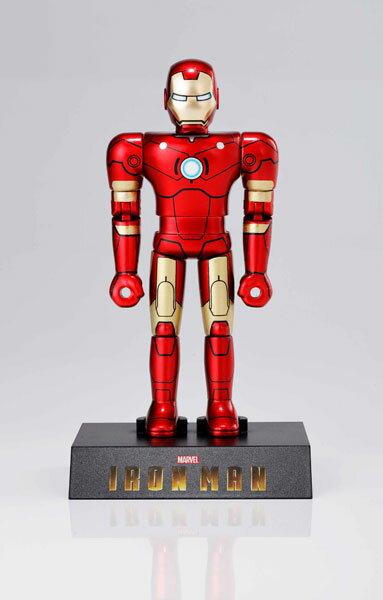 超合金HEROES アイアンマン マーク3 『アイアンマン』[BANDAI SPIRITS]《発売済・在庫品》