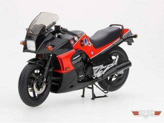 """1/12 カワサキ """"Ninja"""" GPZ900R """"マーベリック"""" """"Top Gun"""" 1986(1/12 Kawasaki """"Ninja"""" GPZ900R """"Maverick"""" """"Top Gun"""" 1986(Pre-order))"""