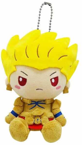 Fate/Grand Order × サンリオ お座りぬいぐるみ ギルガメッシュ[エイコー]《09月予約》
