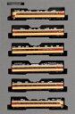 10-1479 485系200番台 6両基本セット[KATO]【送料無料】《発売済・在庫品》