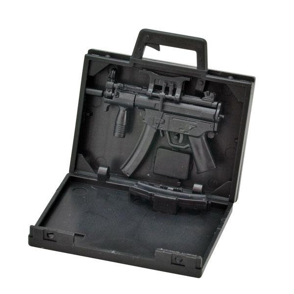 リトルアーモリー[LA045]MP5Kコッファータイプ プラモデル[トミーテック]《発売済・在庫品》