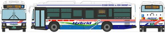 全国バスコレ 1/80 〈JH031〉全国バス80 長崎バス(National Bus Collection - 1/80 <JH031> National Bus 80 Nagasaki Bus(Pre-order))