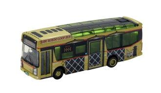 ザ・バスコレクション バスコレで行こう11 小江戸・川越 東武バスウエスト 小江戸名所めぐりバス(The Bus Collection - BusColle de Ikou 11 Koedo' Kawagoe Tobu Bus West Koedo Sightseeing Tour Bus(Released))