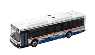 全国バスコレ 1/80 〈JH031〉全国バス80 長崎バス(National Bus Collection - 1/80 <JH031> National Bus 80 Nagasaki Bus(Released))