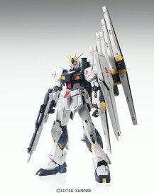 MG 1/100 νガンダム Ver.Ka プラモデル(再販)[BANDAI SPIRITS]《発売済・在庫品》