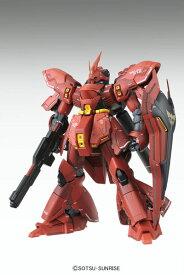 MG 1/100 MSN-04 サザビー Ver.Ka プラモデル(再販)[BANDAI SPIRITS]《発売済・在庫品》