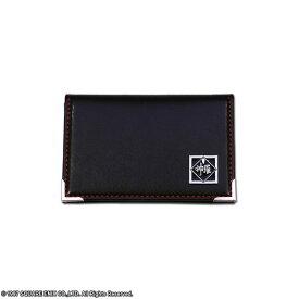 ファイナルファンタジーVII カードケース 神羅カンパニー(再販)[スクウェア・エニックス]《11月予約》
