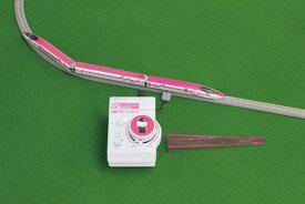 G004-3 500系 ハローキティ新幹線 スターターセット[ロクハン]《発売済・在庫品》