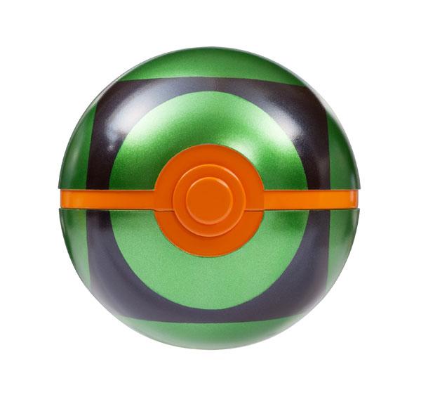 ポケットモンスター モンコレモンスターボール ダークボール[タカラトミー]《発売済・在庫品》