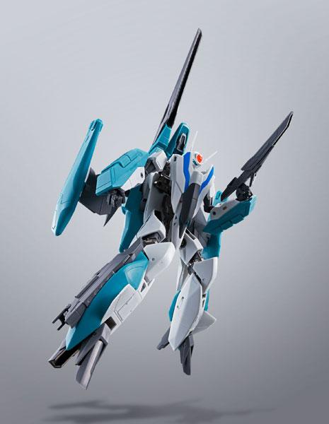HI-METAL R VF-2SS バルキリーII+SAP(ネックス・ギルバート機) 『超時空要塞マクロスII -LOVERS AGAIN-』[BANDAI SPIRITS]《発売済・在庫品》