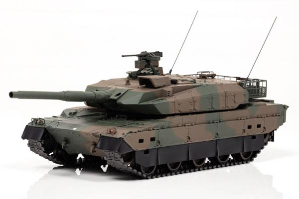 1/43 陸上自衛隊 10式戦車[islands]《08月予約》