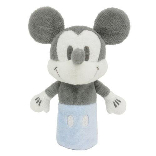 ディズニーベビー 指人形ラトル ミッキー[サン・アロー]《発売済・在庫品》