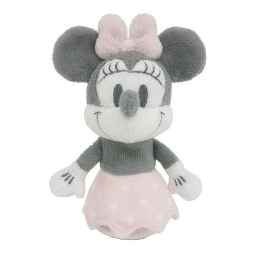 ディズニーベビー 指人形ラトル ミニー[サン・アロー]《発売済・在庫品》