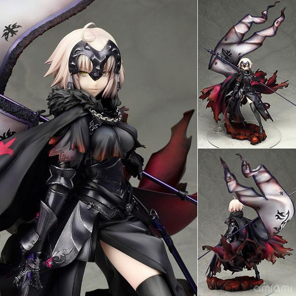 Fate/Grand Order アヴェンジャー/ジャンヌ・ダルク[オルタ] 1/7 完成品フィギュア[アルター]【送料無料】《05月予約》
