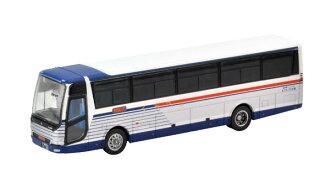 ザ・バスコレクション バスコレで行こう10 北アルプス交通 信濃大町ー扇沢線(The Bus Collection - BusColle de Ikou 10 Kita Alps Kotsu Shinano Omachi-Ogizawa Line(Released))