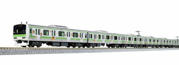 10-1533 E231系500番台 「リラックマごゆるり号」 11両セット [特別企画品][KATO]【送料無料】《02月予約》