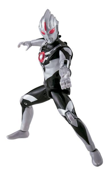 ウルトラマンR/B ウルトラアクションフィギュア ウルトラマンオーブダーク[バンダイ]《発売済・在庫品》