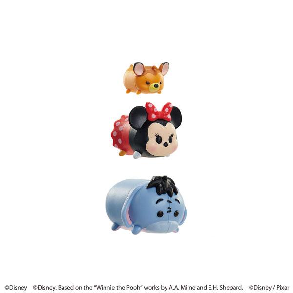 ディズニー ツムツム コレクションパック7[バンダイ]《発売済・在庫品》