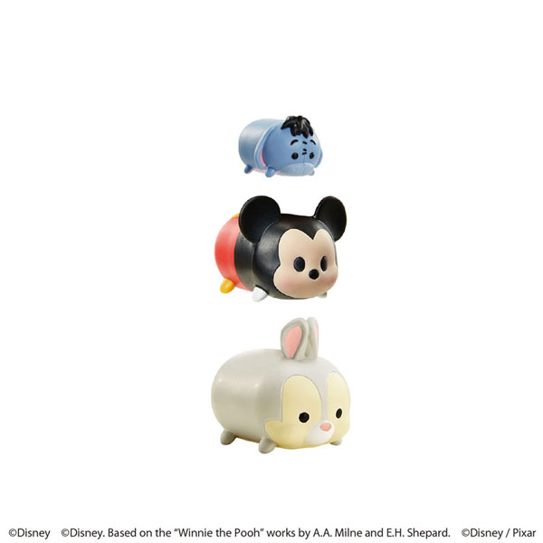 ディズニー ツムツム コレクションパック12[バンダイ]《発売済・在庫品》