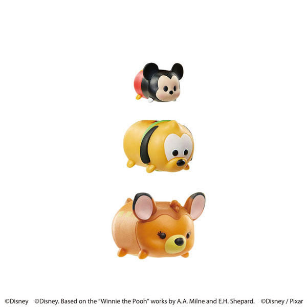 ディズニー ツムツム コレクションパック13[バンダイ]《発売済・在庫品》