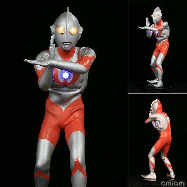Character Classics ウルトラマン Bタイプ X-TREME 完成品フィギュア[海洋堂]【同梱不可】【送料無料】《発売済・在庫品》