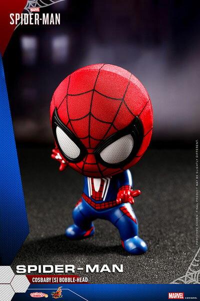 コスベイビー 『Marvel's Spider-Man』[サイズS]スパイダーマン[ホットトイズ]《発売済・在庫品》