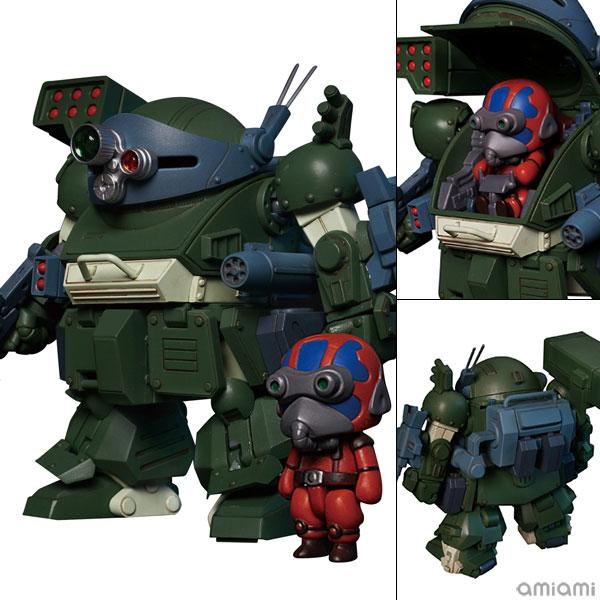 Robonimo 5PRO ATM-09-STTC スコープドッグ ターボカスタム 『装甲騎兵ボトムズ』[5PRO STUDIO]《発売済・在庫品》
