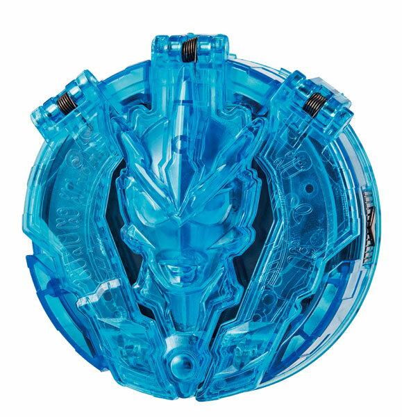 ウルトラマンR/B DXキワミクリスタル[バンダイ]【送料無料】《発売済・在庫品》