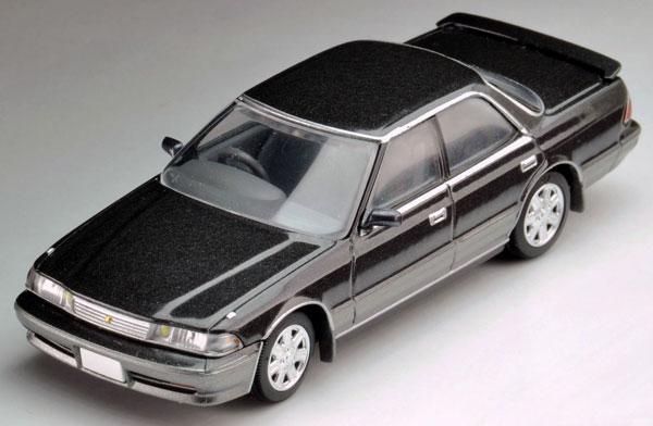 トミカリミテッドヴィンテージ ネオ TLV-N178a トヨタ マークII2.5GT(黒/銀)[トミーテック]《02月予約》