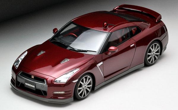イグニッションモデル×トミーテック T-IG1805 さらば あぶない刑事 日産GT-R[トミーテック]【送料無料】《06月予約》