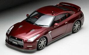 イグニッションモデル×トミーテック さらば あぶない刑事 日産GT-R T-IG1805