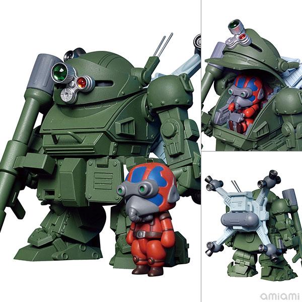 Robonimo 5PRO ATM-09-ST スコープドッグ ラウンドムーバー 『装甲騎兵ボトムズ』[5PRO STUDIO]《05月予約》