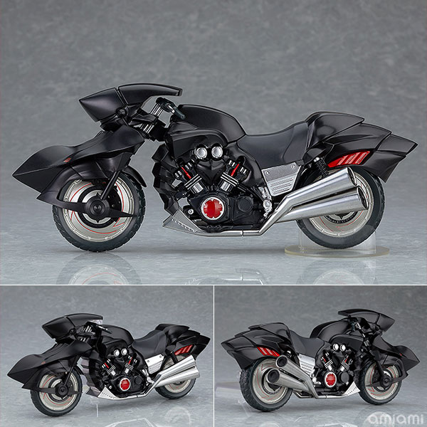ex:ride Spride.08 Fate/Grand Order キュイラッシェ・ノワール[マックスファクトリー]《06月予約》