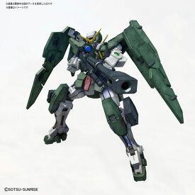 MG 1/100 ガンダムデュナメス プラモデル 『機動戦士ガンダム00』(再販)[BANDAI SPIRITS]《発売済・在庫品》