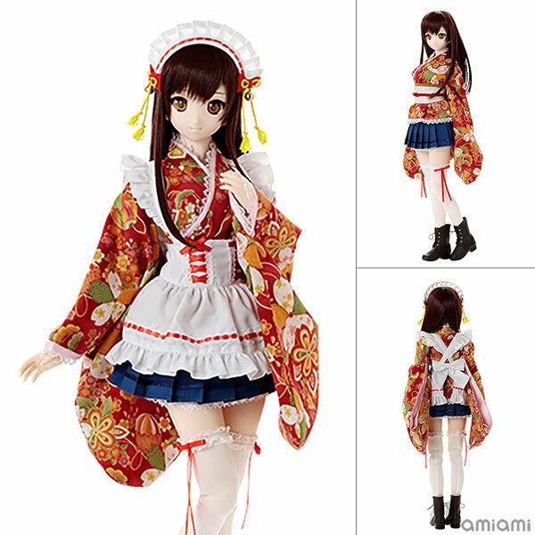 1/3 Iris Collect(アイリス コレクト) スミレ 〜WABI-SABI*Maid girl〜 完成品ドール[アゾン]【送料無料】《発売済・在庫品》