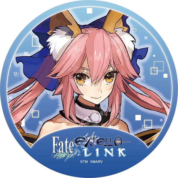 Fate/EXTELLA LINK ラバーマットコースター 玉藻の前[シーズナルプランツ]《02月予約》