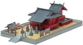 建物コレクション161 神社B[トミーテック]《発売済・在庫品》