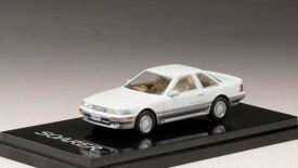 1/64 トヨタソアラ2.0GT-TWIN TURBO L 1988 シルキーエレガントトーニング[ホビージャパン]《発売済・在庫品》