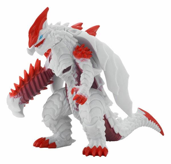ウルトラマンR/B ウルトラ怪獣DXスネークダークネス[バンダイ]《発売済・在庫品》