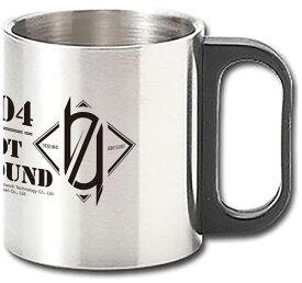 ドールズフロントライン ステンレスマグカップ1 404部隊[イザナギ]《発売済・在庫品》