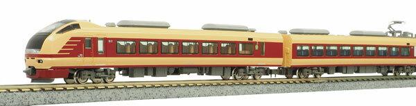 50624 E653系1000番代(国鉄特急色)7両編成セット(動力付き)[グリーンマックス]【送料無料】《04月予約》