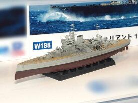 1/700 英海軍 戦艦 ヴァリアント 1939 プラモデル(再販)[ピットロード]《取り寄せ※暫定》
