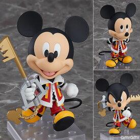 ねんどろいど キングダム ハーツII 王様(ミッキーマウス)[グッドスマイルカンパニー]《08月予約》