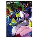 「SSSS.GRIDMAN」Art Fan Book 2018冬 (書籍)[KADOKAWA]《発売済・在庫品》