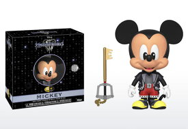 ファイブ・スター 『キングダム ハーツIII』王様(ミッキーマウス)[ファンコ]《発売済・在庫品》