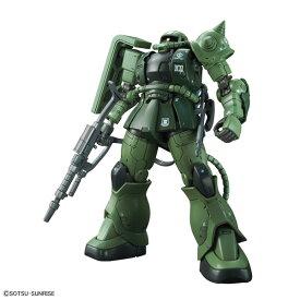 HG 1/144 ザクII C-6/R6型 プラモデル 『機動戦士ガンダム THE ORIGIN』[BANDAI SPIRITS]《発売済・在庫品》