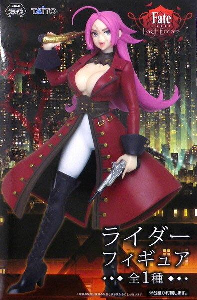 Fate/EXTRA Last Encore ライダーフィギュア(プライズ)[タイトー]《発売済・在庫品》
