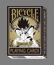 Bicycle Playing CardsドラゴンボールZ トランプ バイスクル[Brujula]《03月予約》
