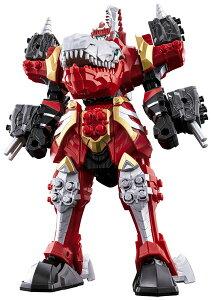 騎士竜戦隊リュウソウジャー 騎士竜シリーズ01 竜装合体 DXキシリュウオー[バンダイ]《発売済・在庫品》